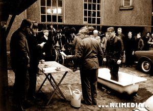 Gautschen bei Reimann's - Bild 6