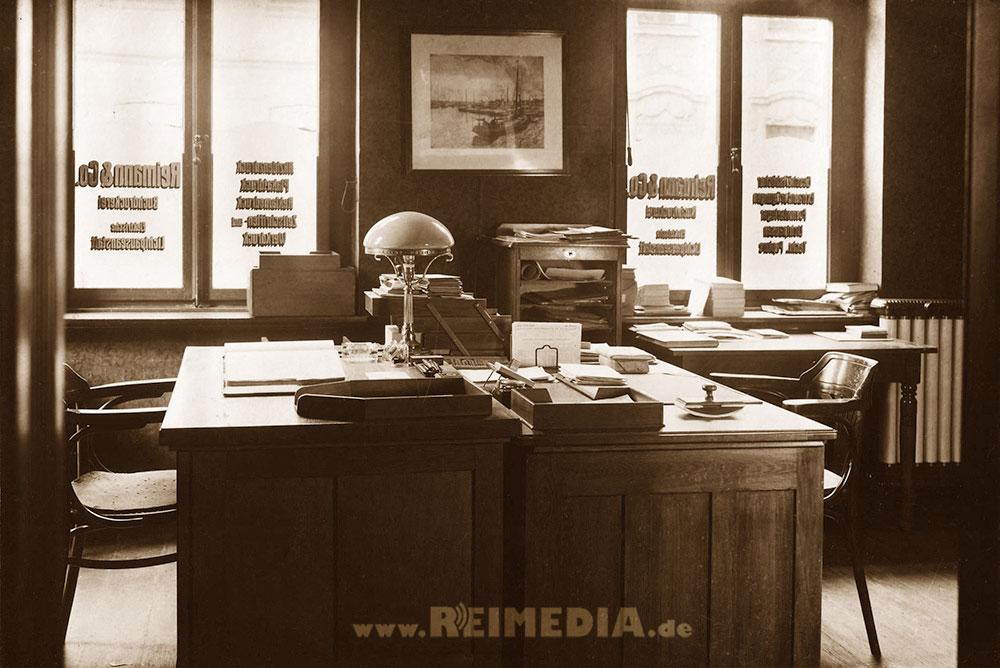 Reimann-Co-1926