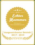 Logo Echter Hammer