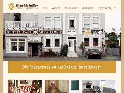 Screen haus-medaillon.de