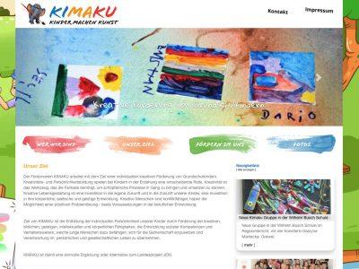 Screen kimaku-hamm.de