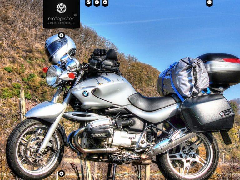 Screen motografen.de