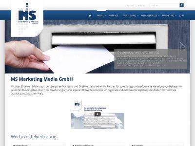 Screen ms-marketingmedia.de