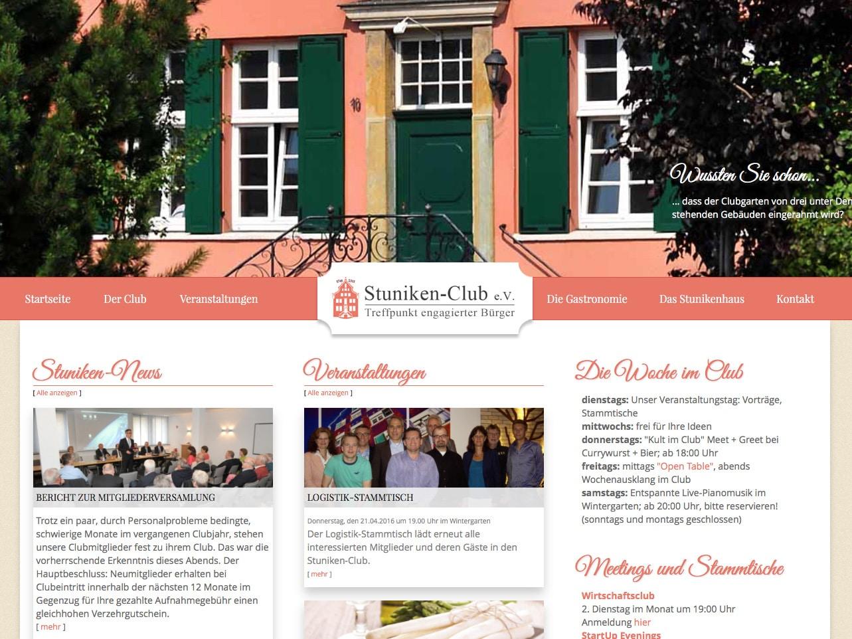 Screen stuniken-club.de