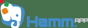 Hamm.APP-Logo