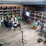 Aufzeichnung von HeistermannTV Nr. 1