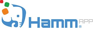 """Eingetragene Marke """"HammAPP"""""""