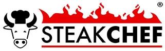"""Eingetragene Marke """"SteakChef"""""""