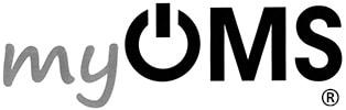 """eingetragene Marke """"myOMS"""""""