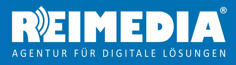 Logo der REIMEDIA GmbH